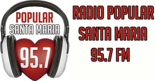 Radio Popular Santa Maria